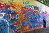 The John Lennon Wall